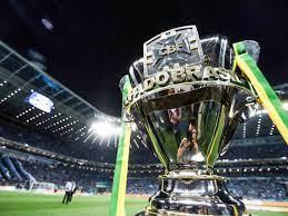 Copa do Brasil 2021 terá uma fase a menos