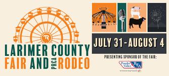 Four States Fair Entertainment Center Seating Chart Larimer County Fair The Ranch Larimer County Fairgrounds