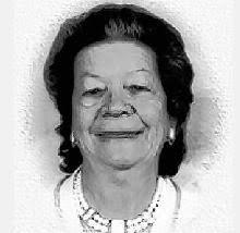 Myrtle MORRISON Obituary (1929 - 2019) - Journal-News