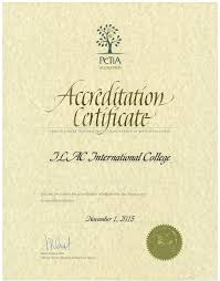 Ilac International College Policies And Procedures Vancouver