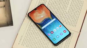 Galaxy Lighting Replacement Glass Samsung Galaxy A30 Review Great Display And Battery Life