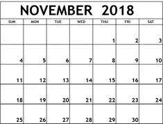 November Through November Calendars 47 Best November 2018 Calendar Images Calendar Printable Calendar