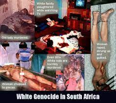 KILLING OF WHITE FARMERS IN SOUTH AFRICA — Steemit