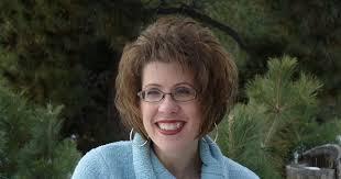 Empowered Christian Women (Official): Shauna Bruce-Hamburger