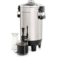 View and download hamilton beach hcu045s operation manual online. Amazon Com Hamilton Beach 45 Cup Coffee Urn And Hot Beverage Dispenser Silver Coffee Urns