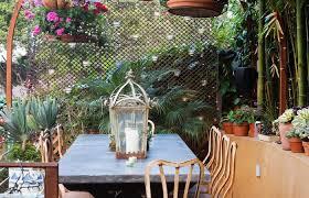 chandelier tropical landscape patio gorgeous outdoor chandeliers s decorating design blog ideas kitchen