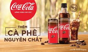 Pour the ground coffee into a vietnamese phin filter base. Coca Cola Plus Coffee Limited Edition Drink Hits The Vietnamese Market