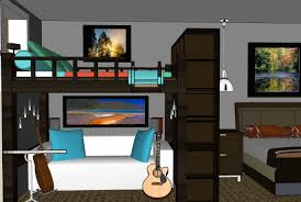 Guy Room Decor Home Design Ideas - Guys bedroom decor