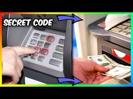 How To Get Money From A Vending Machine Hack Interesting SECRET ATM MACHINE MONEY TRICK Vending Machine Hacks And More