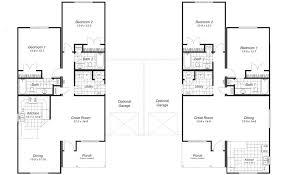Duplex Floor Plans Garage Modular Homes Home Plan Search  Home Floor Plans With Garage