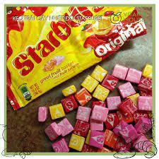 Top 5 bánh kẹo nhập khẩu từ Mỹ mẹ nên mua ngay mùa tết năm 2019