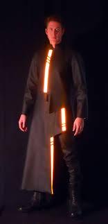 Tron Light Up Clothing I Am Clu
