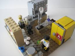 lego ideas analytical laboratory this project is a model of my workplace i work for an ultra trace analysis laboratory of persistent organic pollutants and emerging organic contaminants