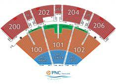 Rabobank Arena Seating Chart With Seat Numbers 35 Best Pnc Park Events Images Pnc Park Park Holiday Parties