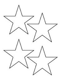 printable star tiny star template free printable star templates for mm etc