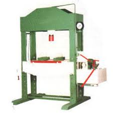 hydraulic press in valsad gujarat suppliers dealers hydraulic press