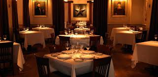 Nyc Private Dining Rooms Stunning Article Private Dining In NYC Indagare