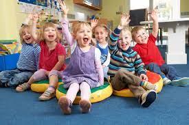 Phương Pháp Dạy Tiếng Anh Cho Trẻ 3 Tuổi Tại TomoKid Hà Nội