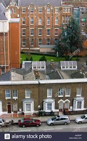city of london hammersmith fulham stock image