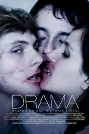 Drama Film Drama 2010 Directed By Matias Lira Reviews Film Cast