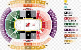 Flames Central Seating Chart Ice Background