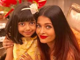 aishwarya rai bachchan holds daughter aaradhya s hand gets trolled for being over protective