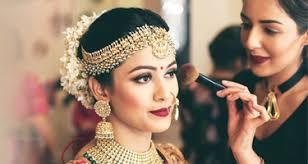 top makeup artist in mumbai bridal