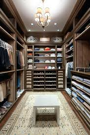 Modern Walk In Closet Stylish And Exciting Walk In Closet Design