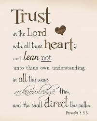 Trust In The Lord Quotes Magnificent Trust Christian Quotes Sayings Inspiring Wise True Christian