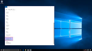 Window 10 Features Hidden Windows 10 Features That You May Not Know About