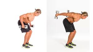 The Dumbbell Workout Plan To Build Muscle At Home Coach