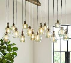 pottery barn pendant lighting glass shade pendant lighting pottery barn pendant lights