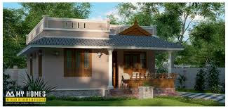 small budget house plans kerala