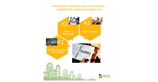 Competitor Research Template Infiniti Research Reveals Successful Strategies To Formulate A