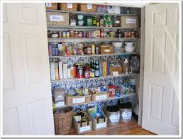 Best Pantry Closet Design How I Transformed A Coat Closet Into A Pantry In  My Own Style