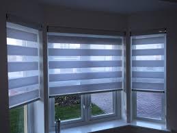 bay window blinds. Mirage Blinds Bay Windows Newton Farm Window Installations