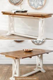 12 expandable dining tables to help you