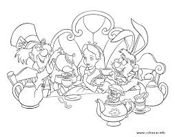 Small Picture Buy Alice in Wonderland Coloring Book Dover Classic Verlie