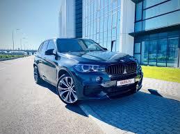 Купить б/у BMW X5 III (F15) 30d 3.0d AT (249 л.с.) 4WD дизель ...