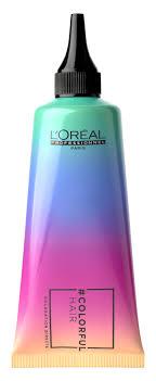 Купить L'Oreal Professionnel #ColorfulHair. Полуперманентная ...