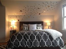 Main Bedroom Decor Small Master Bedroom Pinterest
