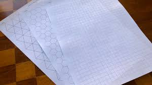 Customize And Print Your Own Graph Paper Cnet