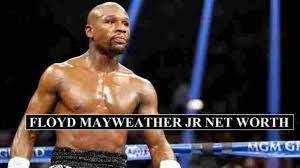 Floyd Mayweather Jr Net Worth 2020 (Salary & Endorsement Earnings)