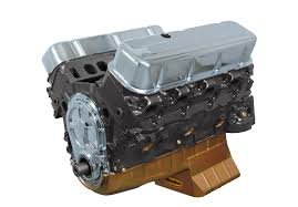 Coupe Series bmw crate engines : BluePrint Engines GM 496 C.I.D. 575HP Stroker Base Crate Engines ...