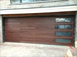 Faux Garage Windows Amazing Of Garage Doors With Windows With