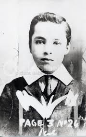 charlie chaplin overview of his life chaplin aged 9 or 10 at the time he toured the eight lancashire lads