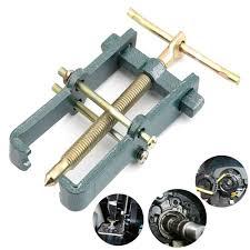 <b>1PC</b> 3 Inch 2 Jaw Gear Puller <b>Mechanic</b> Bearing <b>Car</b> Steering ...