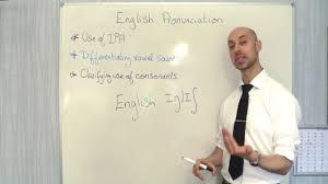 The international phonetic alphabet chart. English Pronunciation Lesson Use International Phonetic Alphabet Part 1 Youtube