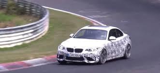 2018 bmw m4 lci. exellent 2018 2018 bmw m2 cs on nurburgring in bmw m4 lci