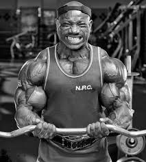 Official Muscular Development Magazine - Massive Biceps & Triceps - Dexter  Jackson's 8 Great Exercises---> http://musculardevelopment.com/training /15376-massive-biceps-triceps-dexter-jackson-s-8-great-exercises.html#.WusdXJch3QU  | Facebook